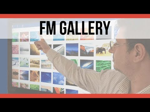 FM Gallery-FileMaker Pro 16 News-FileMaker Pro 16 Videos-FileMaker 16 Training-FileMaker Experts