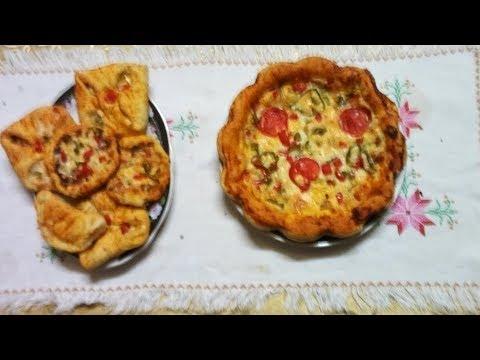 صورة  طريقة عمل البيتزا طريقه عمل البيتزا بأدق تفاصيلها كالمحترفين  23 طريقة عمل البيتزا من يوتيوب