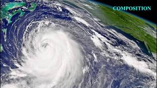 Meteorology 1 - Atmospheric Composition