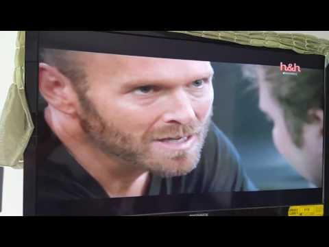 Freedom y Lucky en Roku TV
