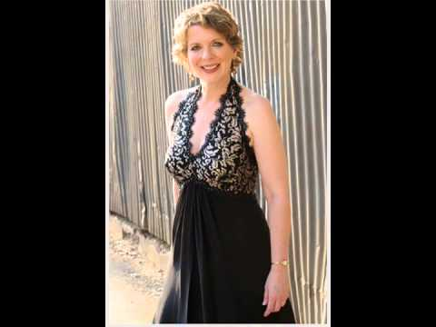 Susan Narucki - talks about singing Salome