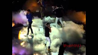 Video [FANCAM] 120928 BIGBANG ALIVE TOUR SG - FANTASTIC BABY download MP3, 3GP, MP4, WEBM, AVI, FLV Juli 2018