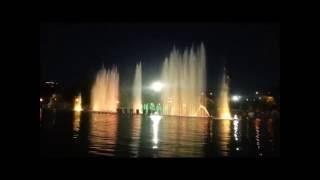 видео Зелёная Москва: советский Парк Горького