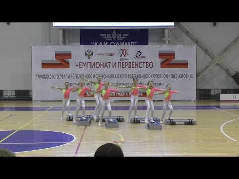 "Команда ""Парадайс"" (финал). 07.03.2020"