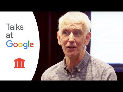 "Steve Crawshaw: ""Street Spirit: The Power of Protest and Mischief""   Talks at Google"