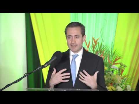 Disaster Risk Financing Forum: Facing the Fiscal Risk of Natural Disasters (Part 3)
