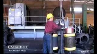 Реконструкция тяговых электродвигателей(Within the process Каждую неделю под прицелы объективов видеокамер съемочной группы проекта попадает промышленны..., 2012-01-21T16:36:18.000Z)
