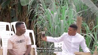 GOOD DEEDS GONE WRONG - WOLI AGBA