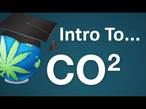 CO2 Enrichment In Growing 101 - Basics Overview