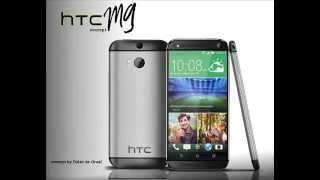 HTC One M9 primeros datos y especificaciones(detalles) de este Smartphone
