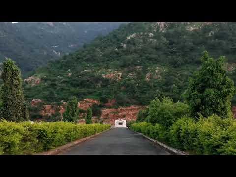 Wonderful places in  Andhra pradesh Somalia dam