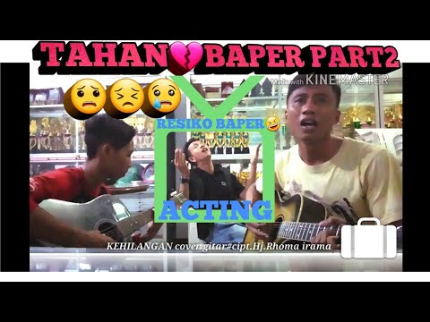 Kehilangan dangdut cover gitar|Liekinsho with bochil part2|cipt.Hj.Rhoma irama