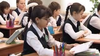 Урок литературного чтения в 4 классе - М.А. Никифорова, учитель ГОУ СОШ № 1280 ЮЗАО г. Москвы