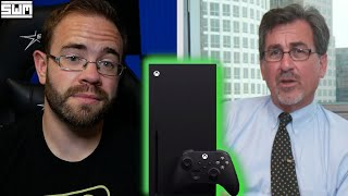 The Xbox Series X Will Be Cheaper Than We Thought?!