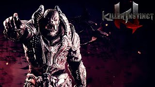 BEST OF GENERAL RAAM (Killer Instinct)