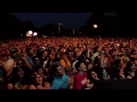 Thank You Atlanta | Music Midtown 2013