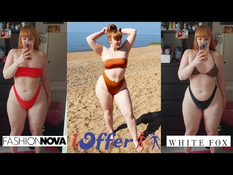 8ab4e117d15 BIKINI HAUL FAVOURITE SWIM WEAR FOR CURVY GIRLS