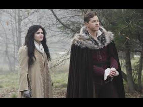 Белоснежка и Прекрасный Принц ( Однажды в Сказке )