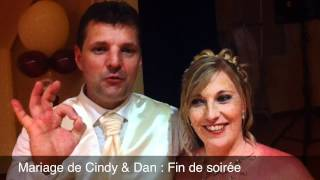 Avis de l' animation DJ mariage à Minwersheim en Alsace : Weddingbox-Alsace.fr
