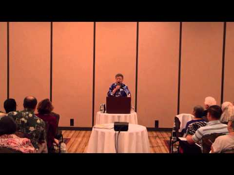 Barbara Jackson - Releasing the Double Portion for Prophetic Revival - Fisher of Men