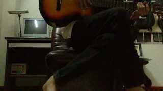 yukinohana (snowflower) guitar test