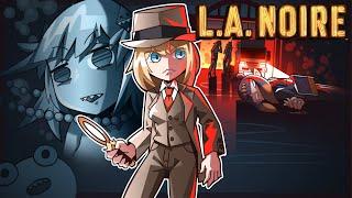 【LA Noire】We Gotta Investigate, ya see