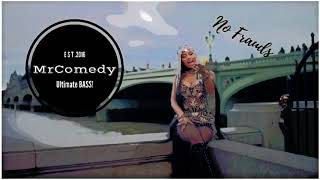 Nicki Minaj Drake Lil Wayne - No Frauds  Bass Boosted!