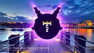 A AP ROCKY Smokin Dope Feat Twelvyy Karmah