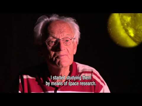 Portret prof. dr. Kees de Jager (English subtitles)