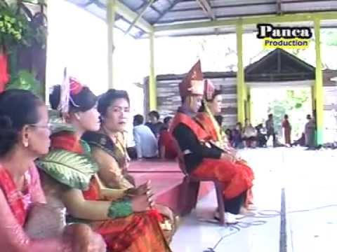 Lagu Simalungun : Bulang Matua - Arsima Trio