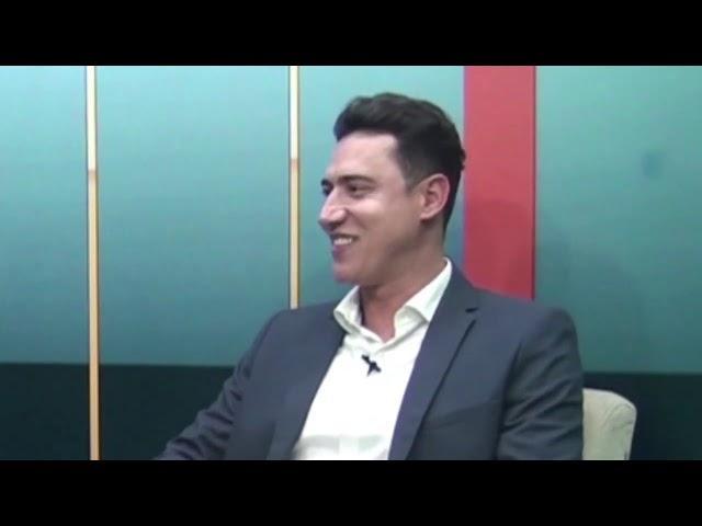 Santiago Entrevista - Douglas Melo - 05 agosto 2020