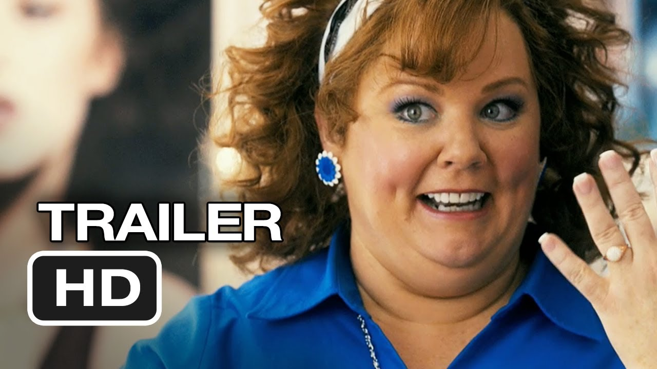 Identity Thief Official Trailer 2 2013 Jason Bateman Melissa Mccarthy Movie Hd Youtube
