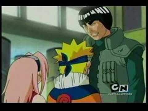 Naruto bonus episodes