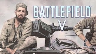 BETA MALES - Battlefield V Beta Gameplay