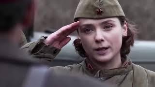 Снайперская группа Павловского   военный фильм о снайперах великой отечественной войны 1941 1945