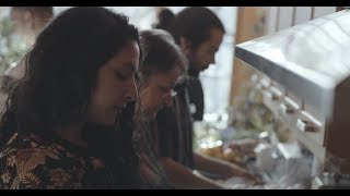 PLATED Ep. 2 Maha's - From Cairo with Love