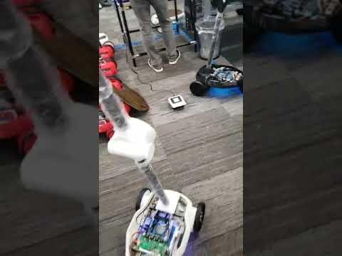 Kambria's Autonomous Docking Technology