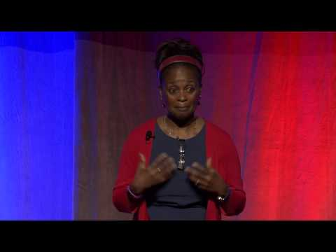 Shaping SMU World Changers | Jennifer Jones | TEDxSMU