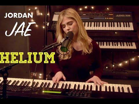 Sia - Helium (Cover by Jordan JAE - Live)