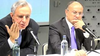 Վարդան Օսկանյանը նախընտրում է Հայաստանի ու Արցախի վերամիավորումը
