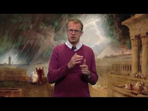11. Pentateuch - Exodus 1,1-18