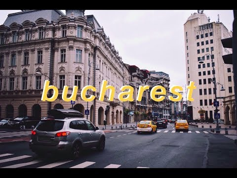 BUCHAREST 2018