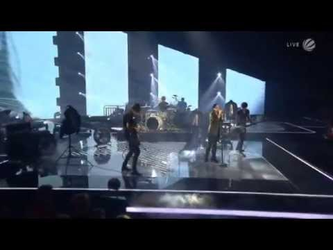 SILBERMOND, -LIVE 2014- Symphonie, HD SOUND, TVOG 2014