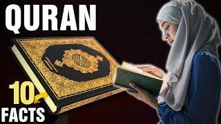 10 Surprising Facts About The Quran