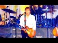 Golden Slumbers, Carry That Weight, The End - Paul McCartney 08.17.2016 (Beatles Abbey Road Medley)