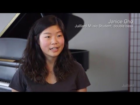 Music Audition Experience | Juilliard Admissions Insider