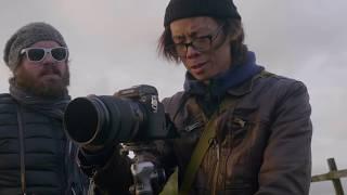 Kai W по-русски: Обзор Fujifilm GFX 50S