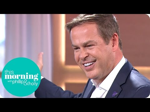 Would Peter Jones Run For Prime Minister? | This Morning