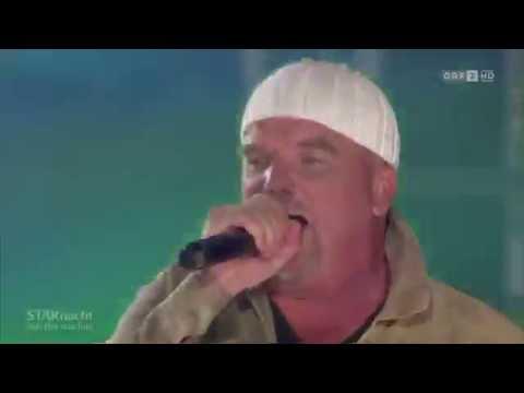 DJ Ötzi - A Mann für Amore (Starnacht aus der Wachau 2016)