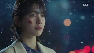 [Instrumental] Eddy Kim (에디킴) - 긴 밤이 오면 (While You Were Sleeping OST Part 1) 당신이 잠든 사이에 OST Part 1